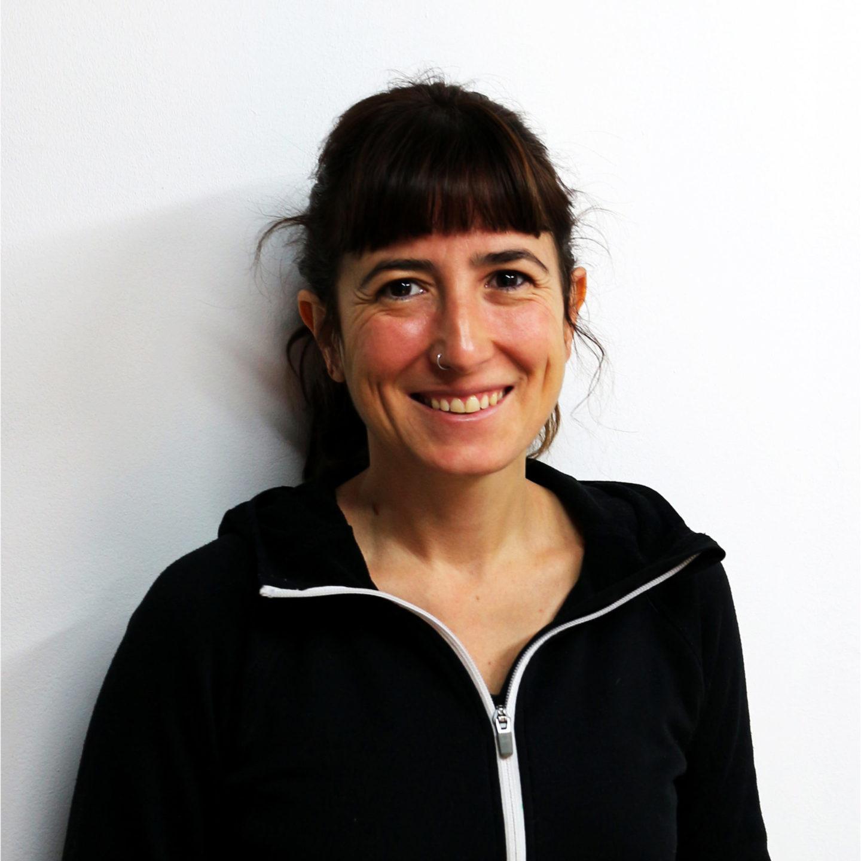 Elisenda Pedrosa Oxineu