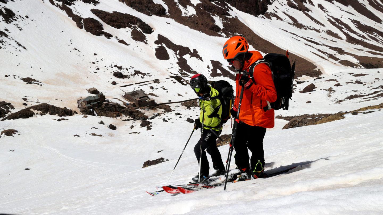 Agencia de viatges especialitzada en viatges de senderisme i esqui