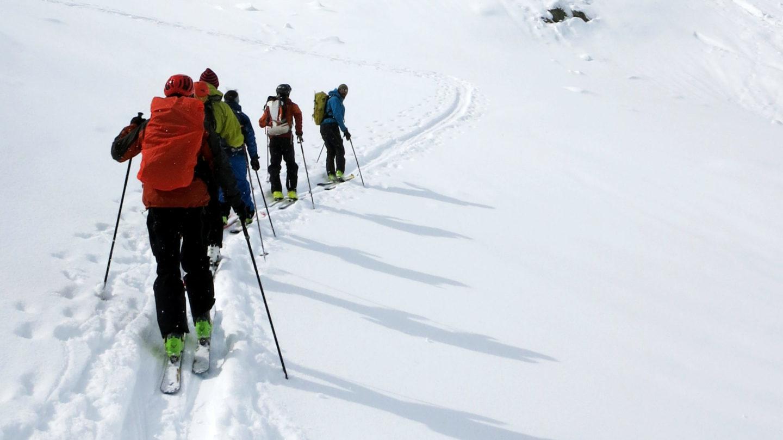 Agencia de viatges especialitzats en esqui i alpinisme