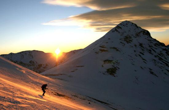reservar un guia de muntanya per un dia