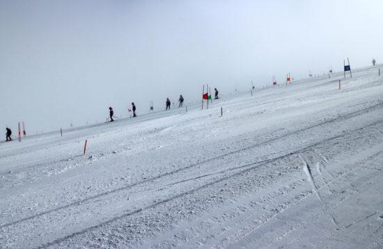 escola tecnica d'esqui alpi catalunya